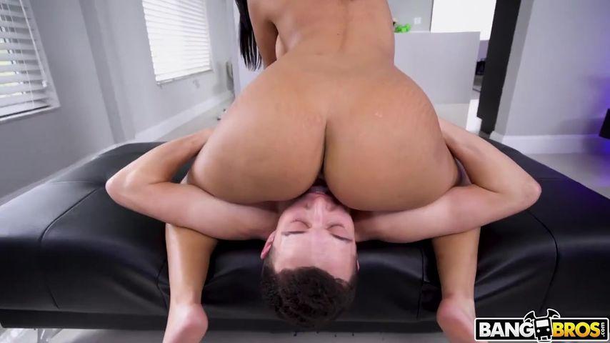 sister caught masturbating porn