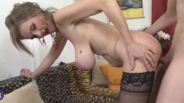 porno alanah rae