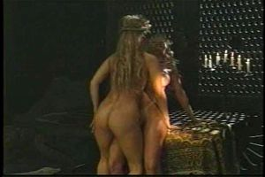 louisiana nude