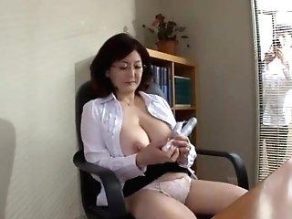 big boob toy