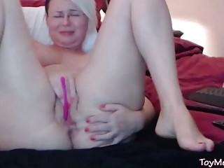 anal pumped dumped