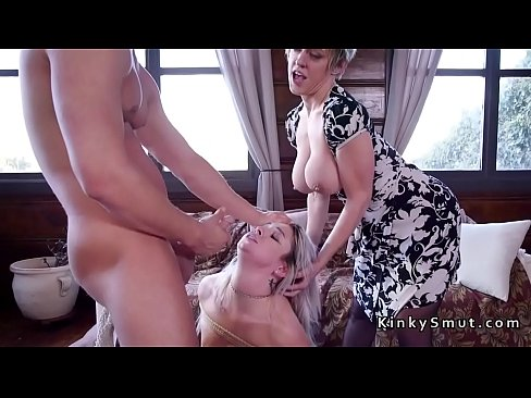sex with punishment anal