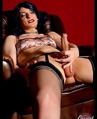 nudist aroused
