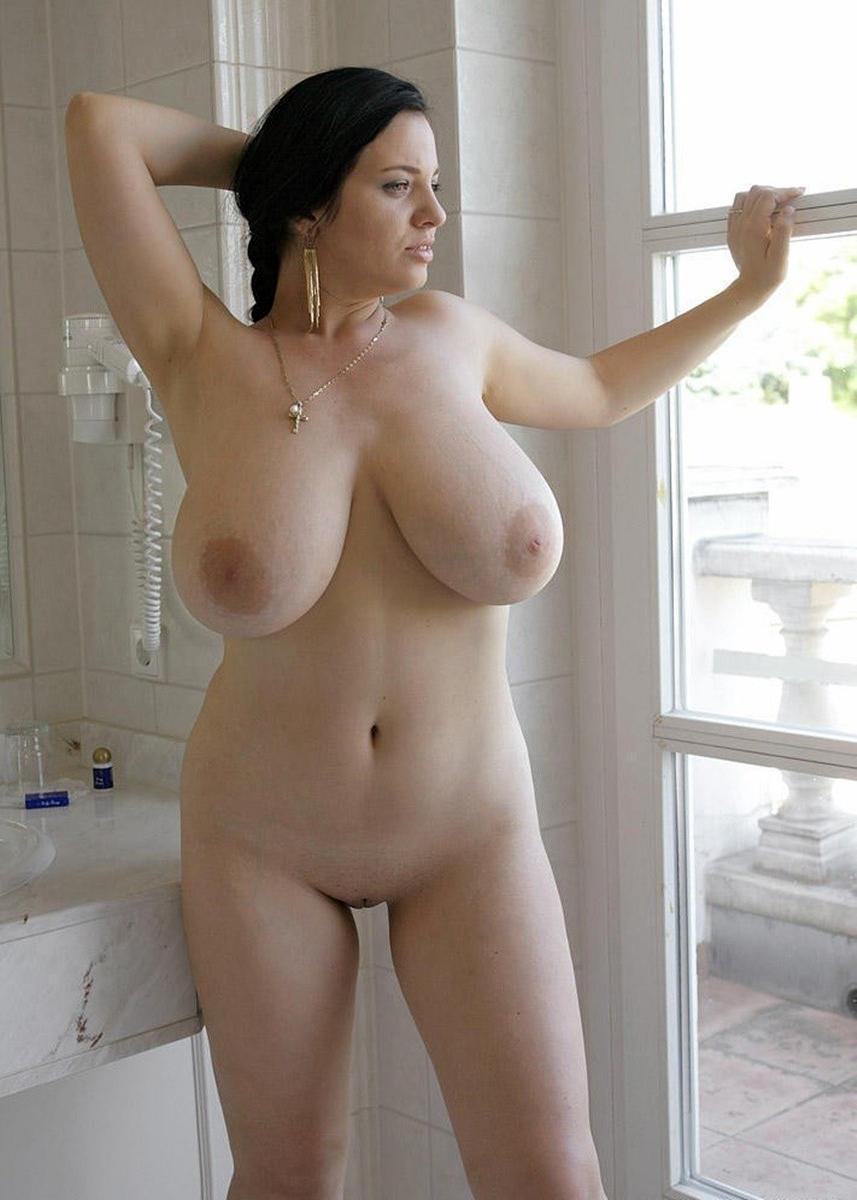 homemade mature woman