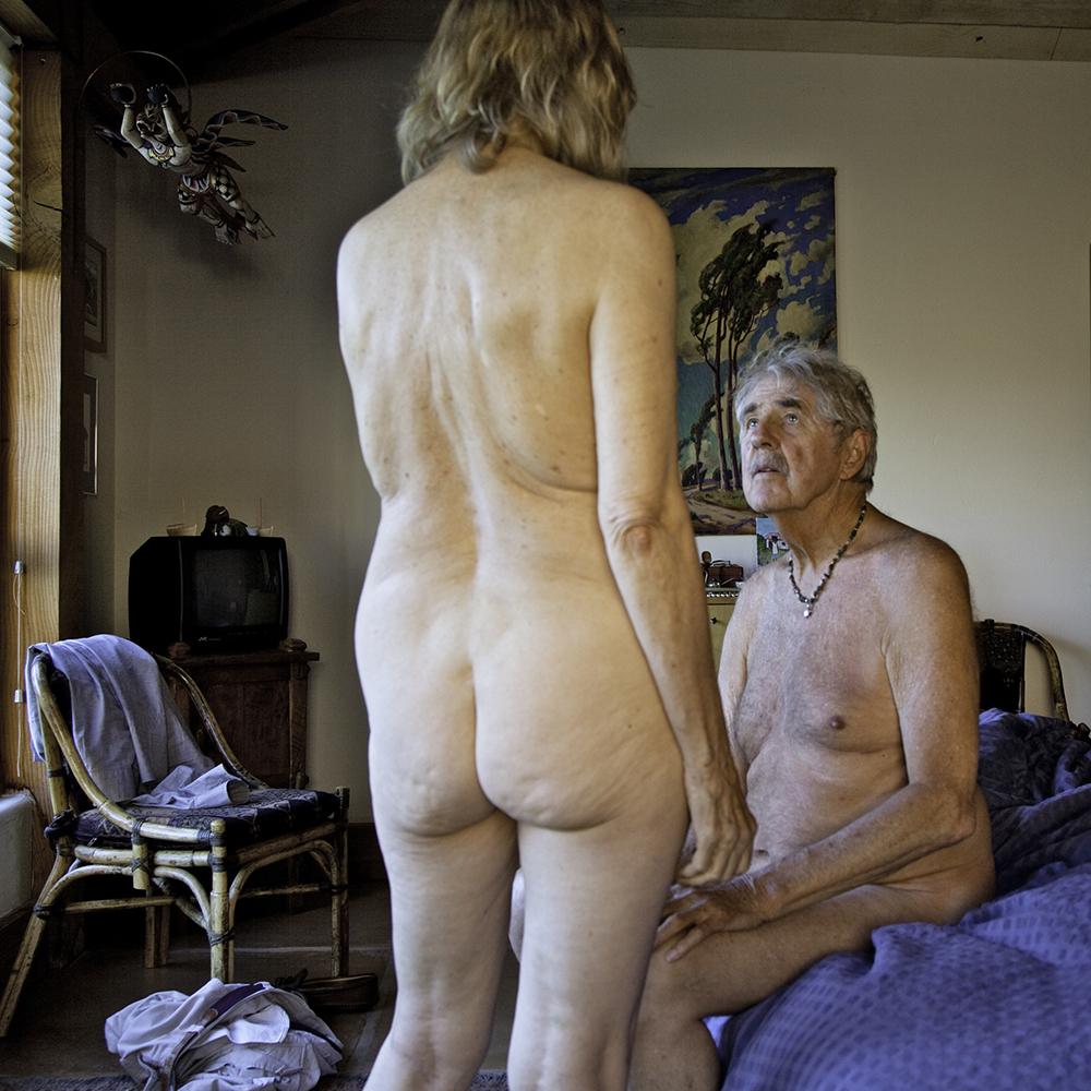 hairy granny gallery